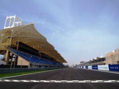 Гран при на Бахрейн, Сахир