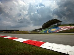 Гран при на Малайзия, Сепанг