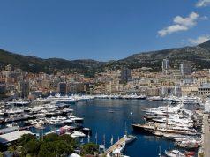Монако, Гран при на Монако, Монте Карло