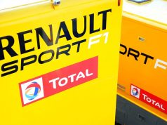 Рено Спорт F1