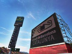 Гран при на Испания, Каталуния, Барселона