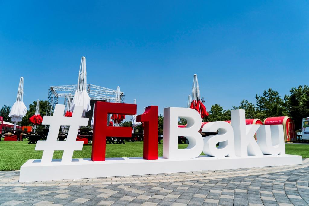 Гран при на Азербайджан