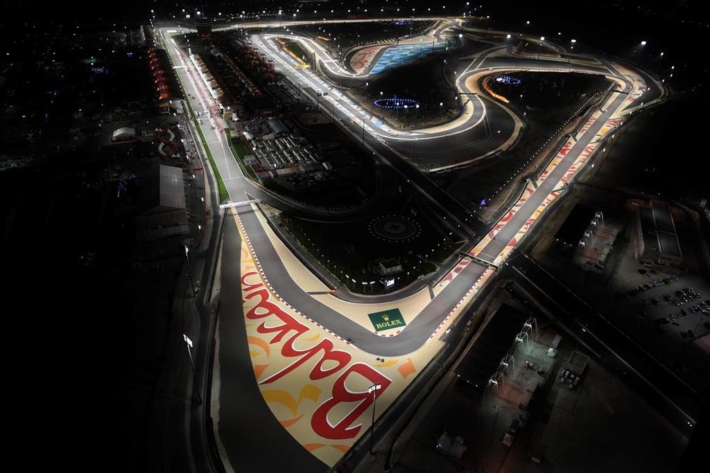 Бахрейн, Гран при на Бахрейн, Манама, Сахир
