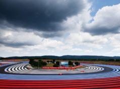 Гран при на Франция, Пирели, Пол Рикар