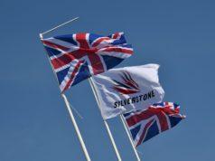 Гран при на Великобритания, Силвърстоун