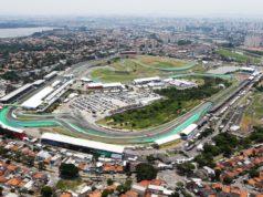 Интерлагос, писта Хосе Карлос Паче, Гран при на Бразилия