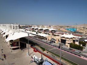 2019 Бахрейн Сахир