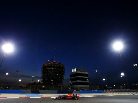 Бахрейн 2019