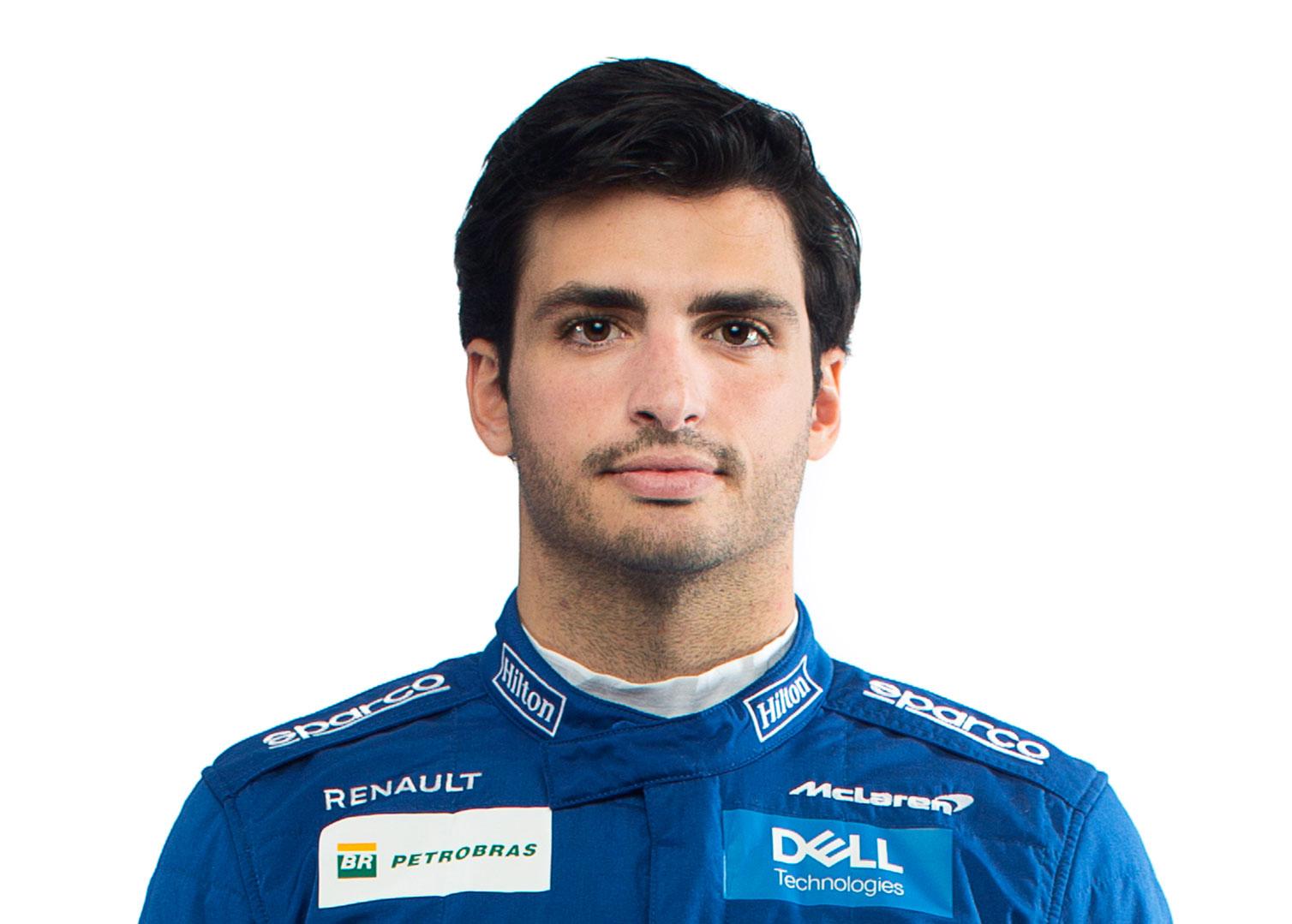 Карлос Сайнц