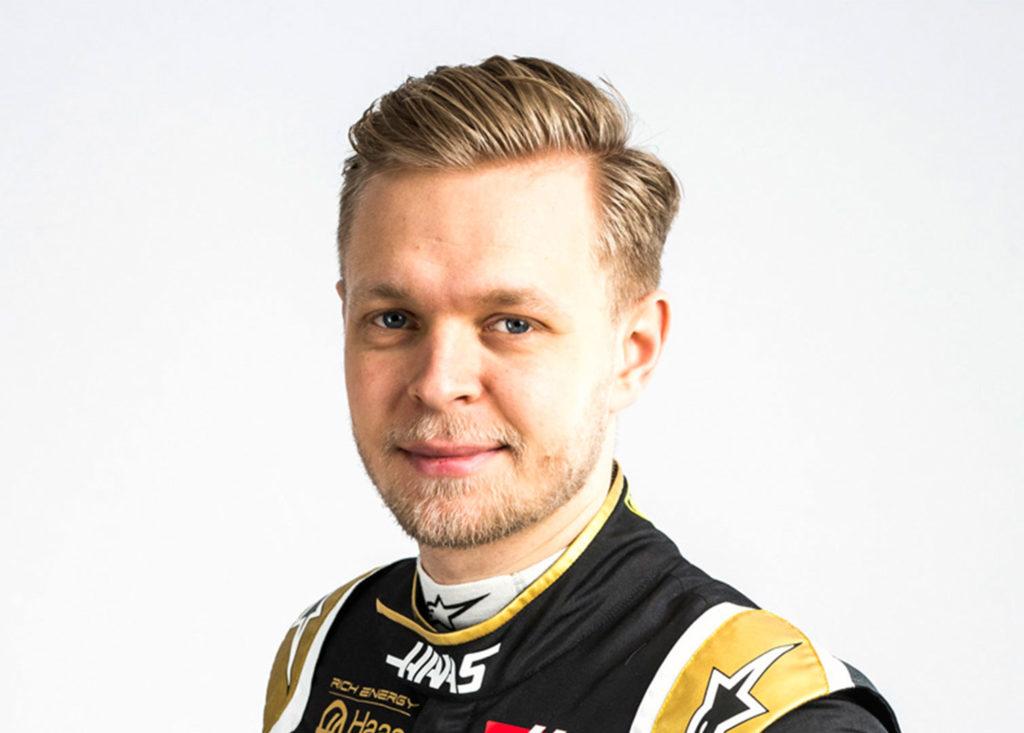 Кевин Магнусен