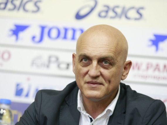 Камен Михайлов