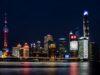 Гран при на Китай, Шанхай