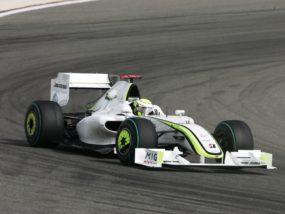 Дженсън Бътън, Браун Гран при, 2009 г.