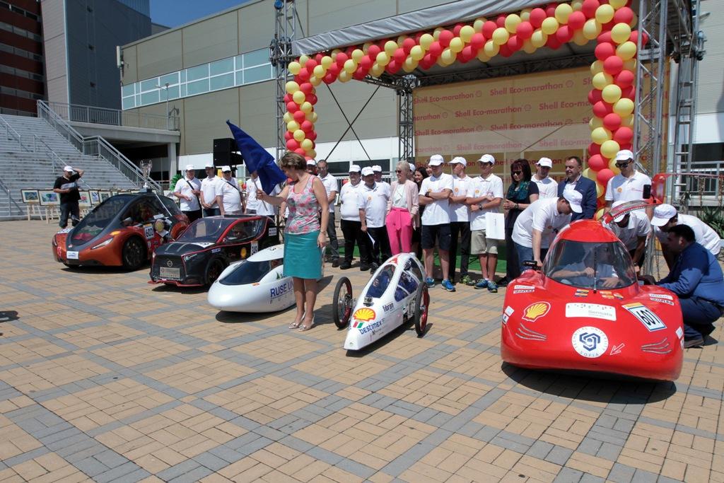 Shell Eco-marathon 2019, конкурс