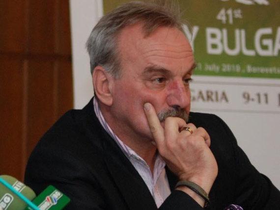 Радослав Янкулов