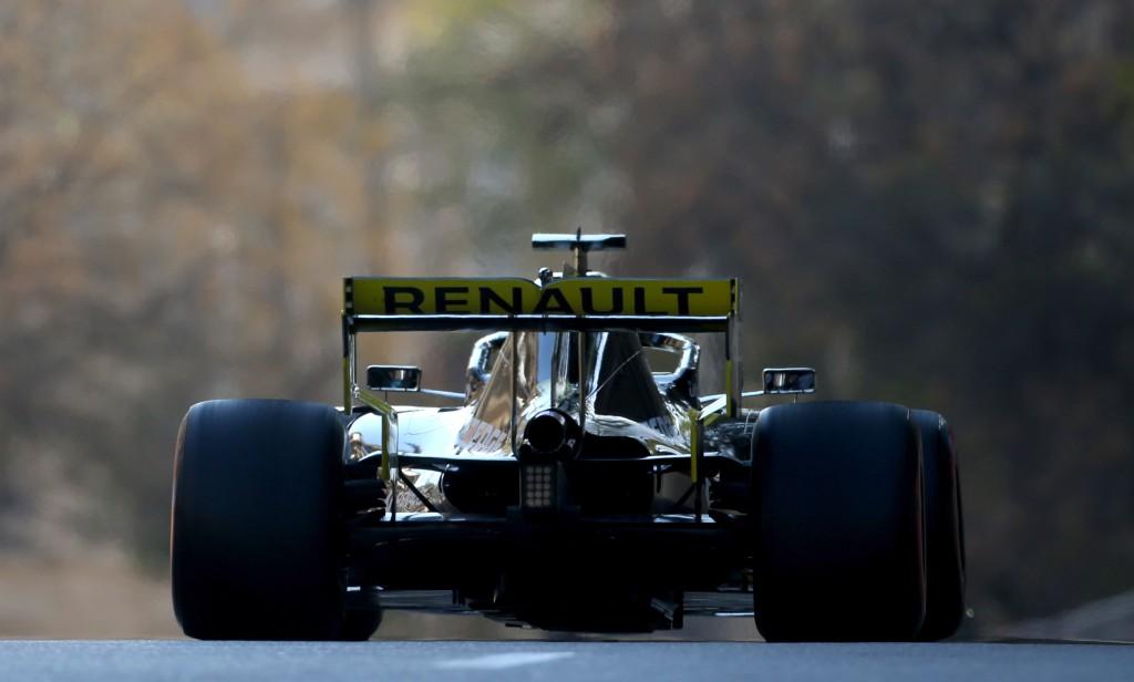 Рено, двигател,мотор