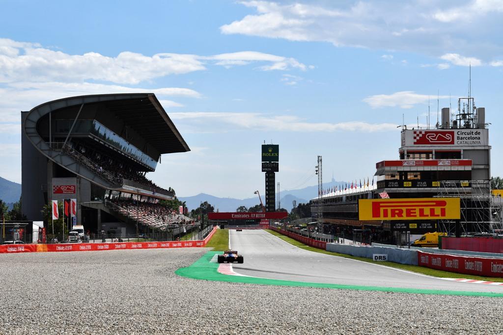 F1, Формула 1, Гран при на Испания, Барселона, Каталуния, Каталуня