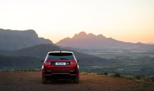 Land Rover Discovery Sport, Land Rover