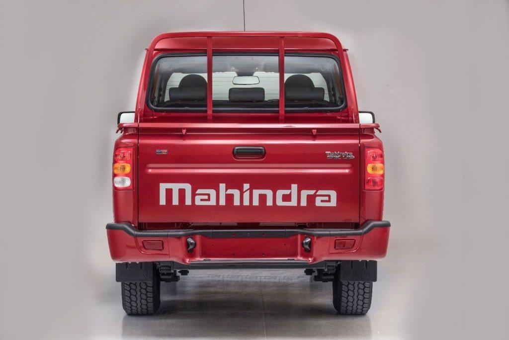 Mahindra GOA Plus