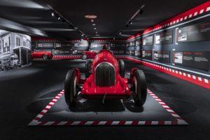 Alfa Romeo Gran Premio TipoB P3