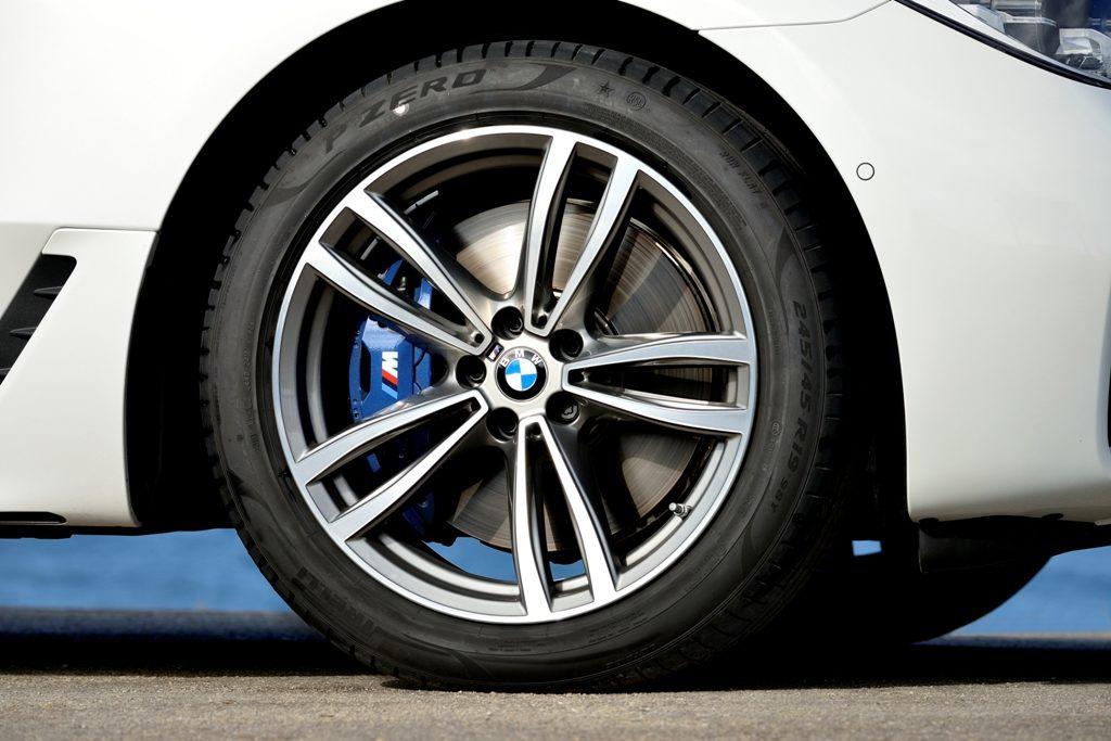 BMW Серия 6 Гран Туризмо