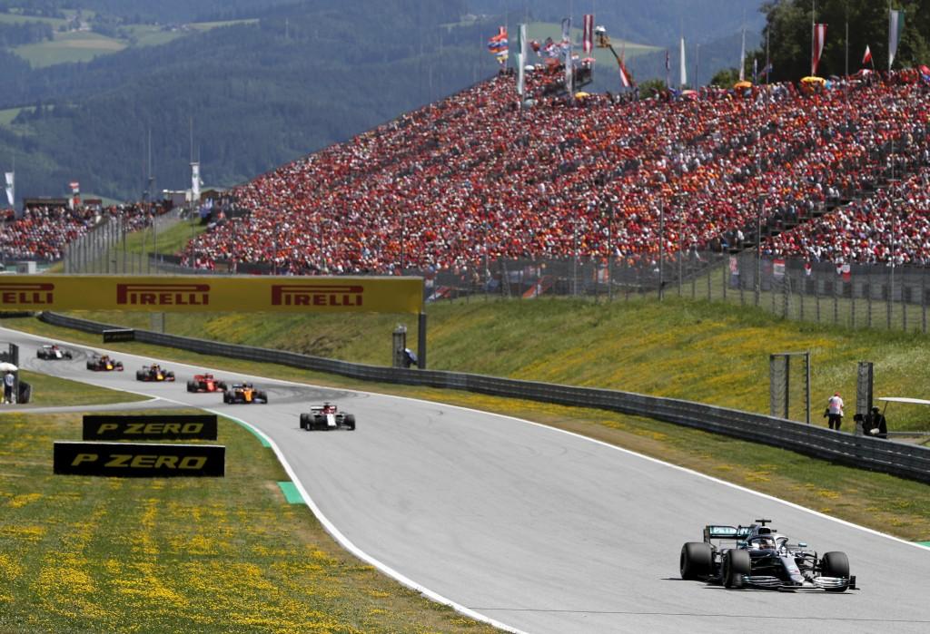 Гран при на Австрия