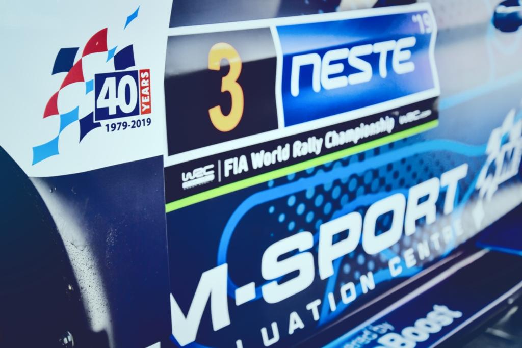 40 години М-Спорт