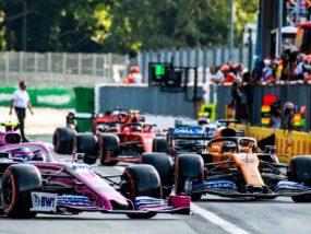 Монца Гран при на Италия