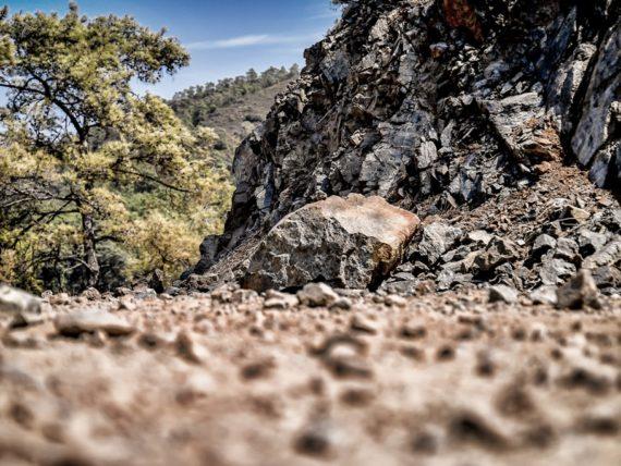 рали Турция, WRC