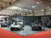 Mercedes, Mercedes-Benz, салон, изложение, автосалон