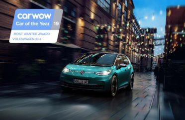 Volkswagen ID.3, carwow