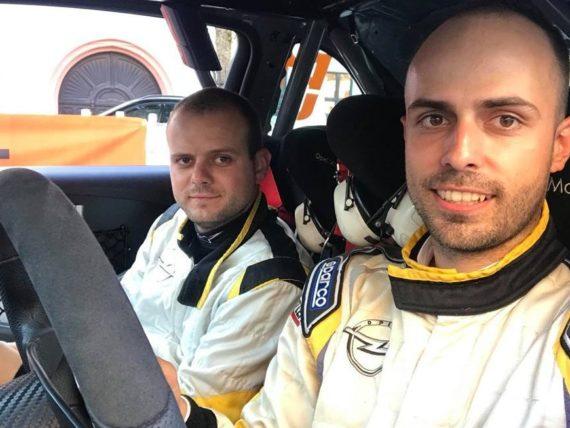 Даниел Попов и Ангел Башкехайов