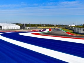 Гран при на САЩ, Остин, COTA, Circuit of the Americas