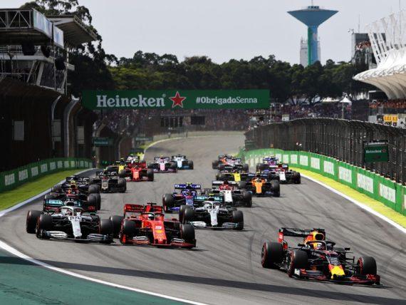 Гран при на Бразилия, Макс Верстапен