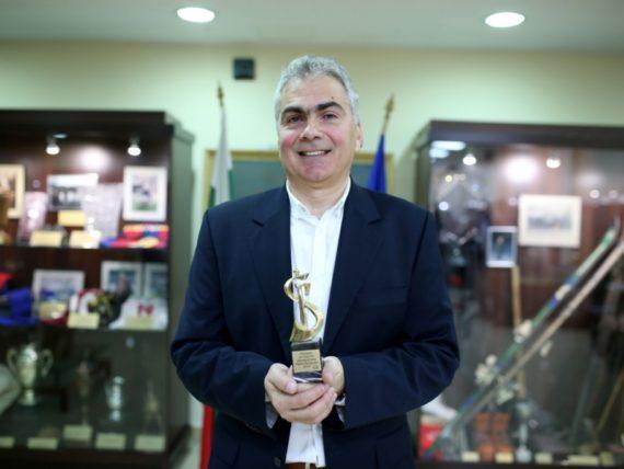 Иван Тенчев