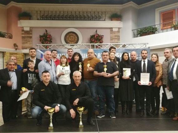Автомобилисти номер 1 на Варна за 2019 г.