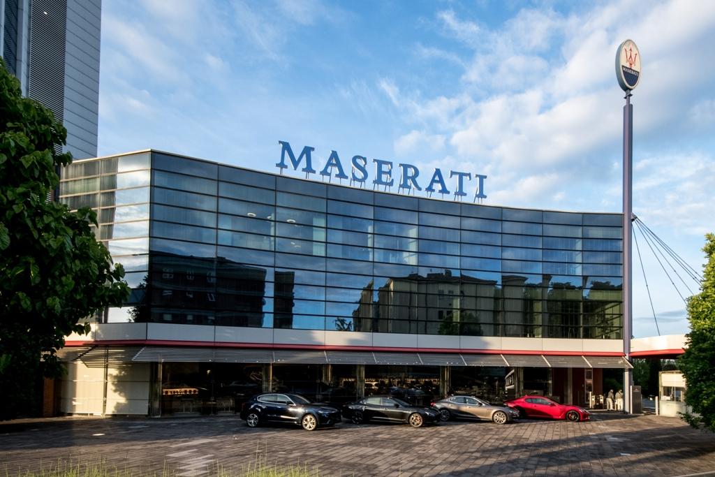 Maserati