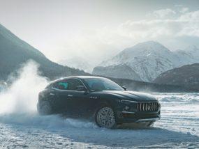 Maserati Levante Royale Special Edition