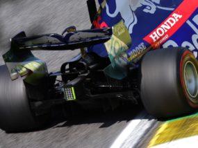Хонда, двигател, Торо Росо