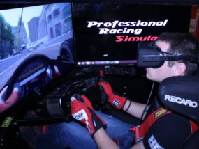 PT Racing Simulator 2020
