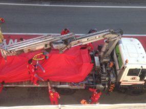 Фетел Ферари 2020 тестове