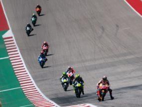 Остин MotoGP 2019