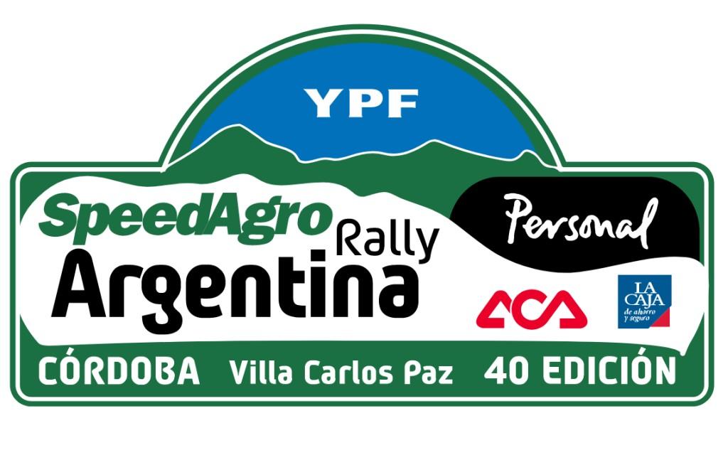 рали Аржентина 2020