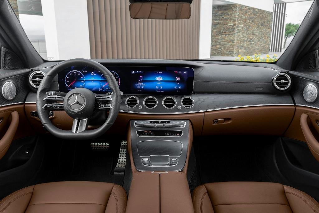 Mercedes-Benz Е-Класа