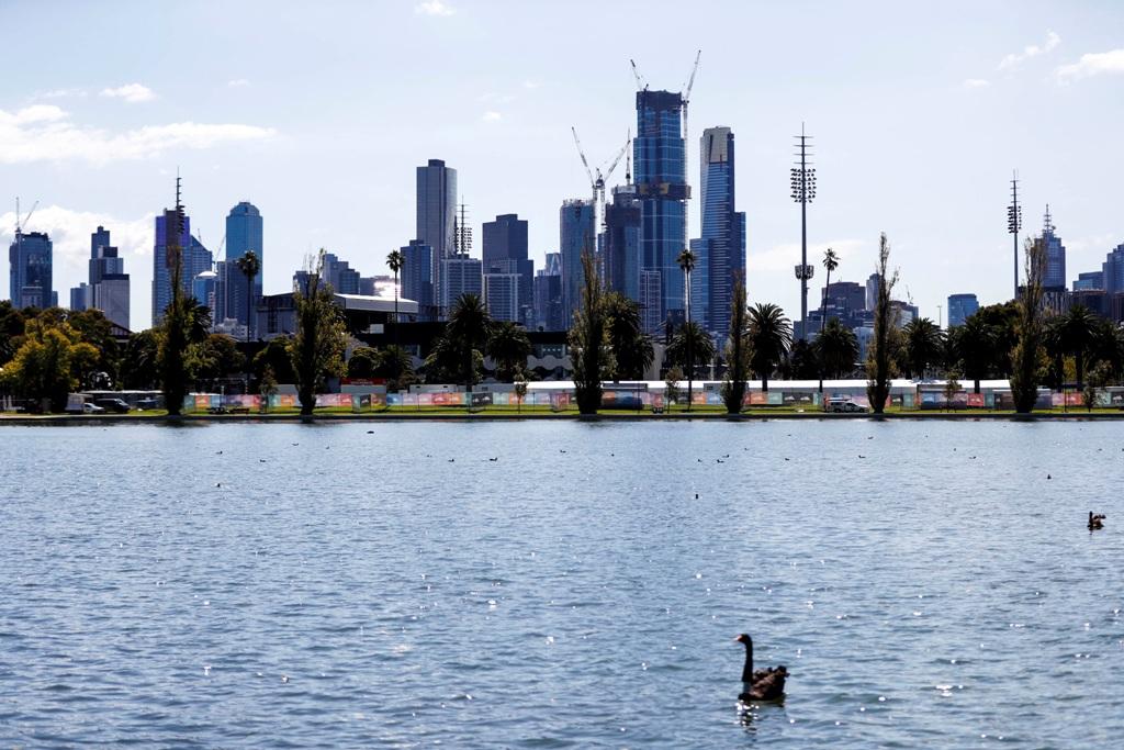 Албърт парк, Мелбърн, Гран при на Австралия