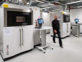 3D printing, 3D принтиране