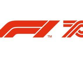лого, Формула 1, F1, 2020