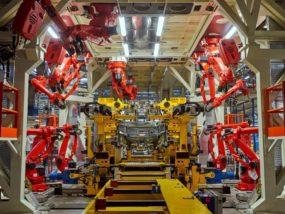 Fiat Chrysler Automobiles, FCA, завод, фабрика, съоръжение, производство