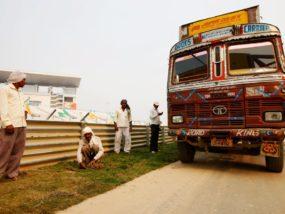 Буд Интернешънъл, Индия, Делхи