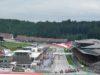 старт, Ред Бул Ринг, MotoGP